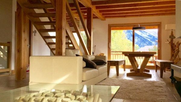 Luxury Chalet France