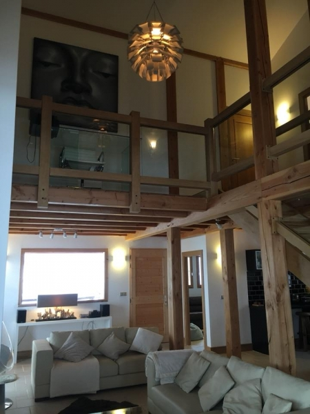 Luxury Chalet Le Grand Massif